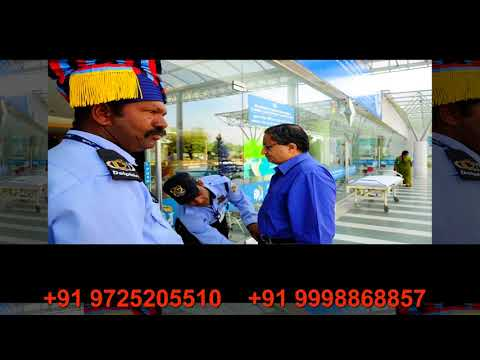 Best Security Guards Services Provider Company in Ahmedabad - Dolphin Security & Services