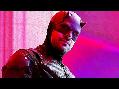 THE DEFENDERS Trailer # 3 ✩ Marvel, Netflix TV Show HD (2017)