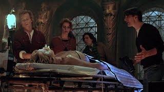 Коматозники (1990) - Эксперимент с состоянием клинической смерти