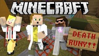 [GEJMR] Minecraft - Jsme nejlepší! 😀... možná - DeathRuny