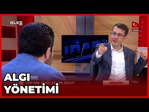 Turgay Güler'in Algı Yönetimi Örneklendirmesi - Sıradışı - Savcı Sayan