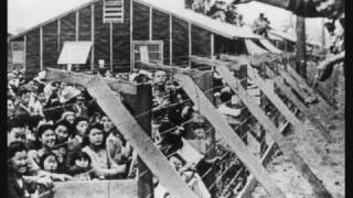 JAPS: Life In Internment Camps