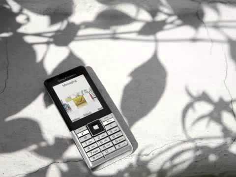 Sony Ericsson Naite 1605