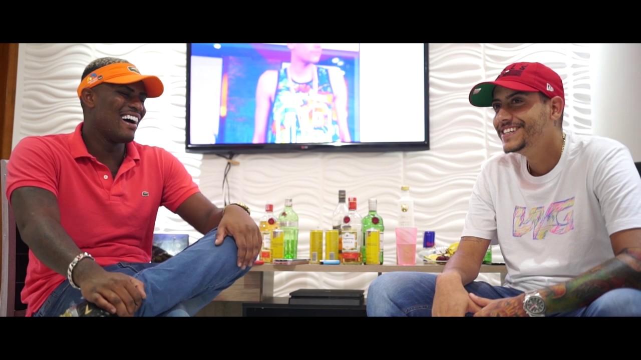 MC IG - Trechinho do Funk Feat MC Menor Da VG (Episódio 1)