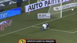 Análisis Cruz Azul 4- 0 América