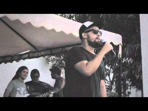 Rustique - Lobo Hombre en Paris ( cover the mills )
