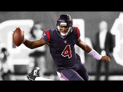 Ultimate Deshaun Watson Highlights ll