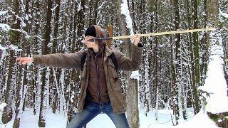 Survival Hiking Spear- SOG Spirit Review