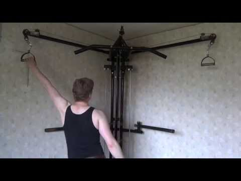How to build a DIY Exercise Machine