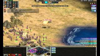 Rise of Nations Ep7 - Earning Our Wings