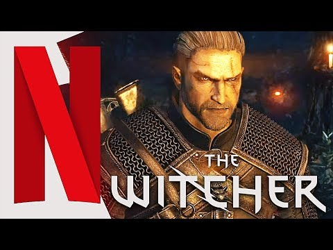 Netflix The Witcher Series - More INFO Finally Revealed & Possible Release Window