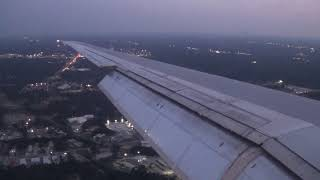 Delta Airlines MD-88 [N981DL] Landing into Atlanta