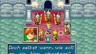 "Let's play Golden Sun -28- (Deutsch) ""Colosso"""