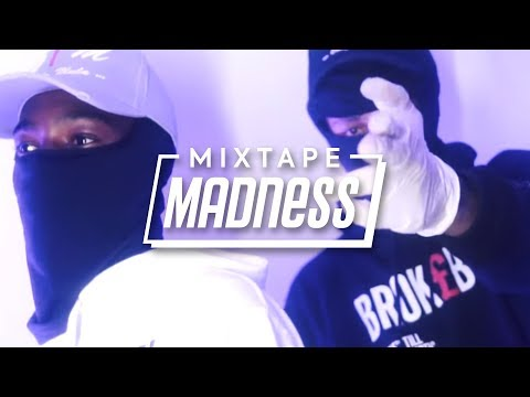 Hitman X Da X Teckz Serious Members Music Video Mixtapemadness Youtube