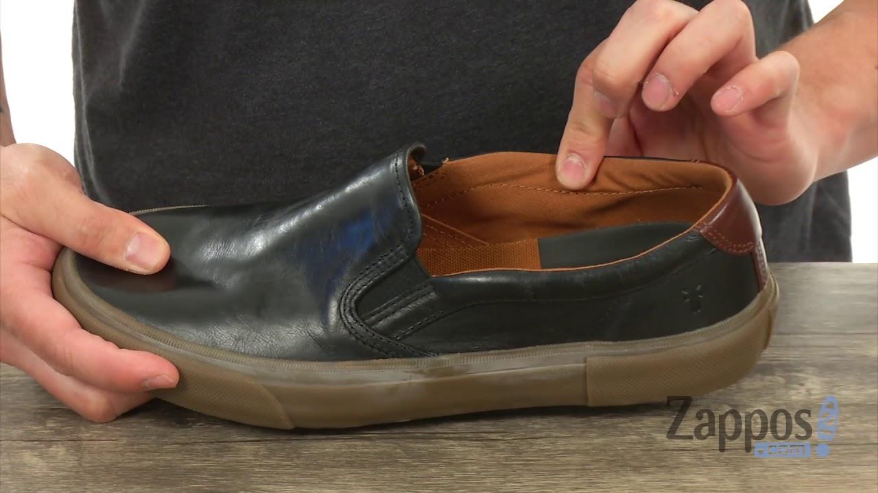 Frye Ludlow Slip-On | Zappos.com