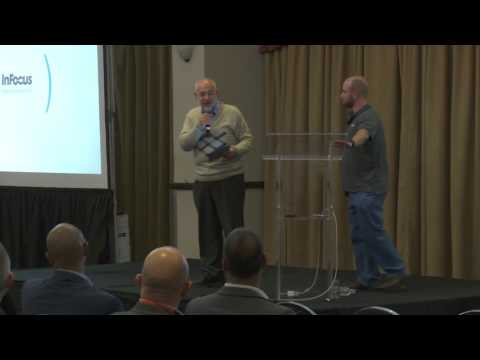 Agile Africa 2016 Talk: Retro and Thanks