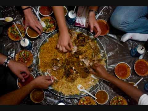 RON GOODWIN Arab Feast