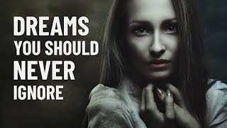 17 Common Dream Meanings You Should Never Ignore