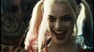 Boy Epic - Scars (Harley quinn and Joker)