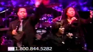 Shirley Caesar: Your Next In Line For A Miracle 2008