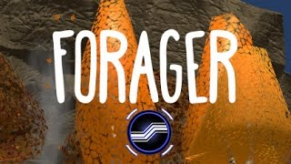Forager Best Survival Game Ever!