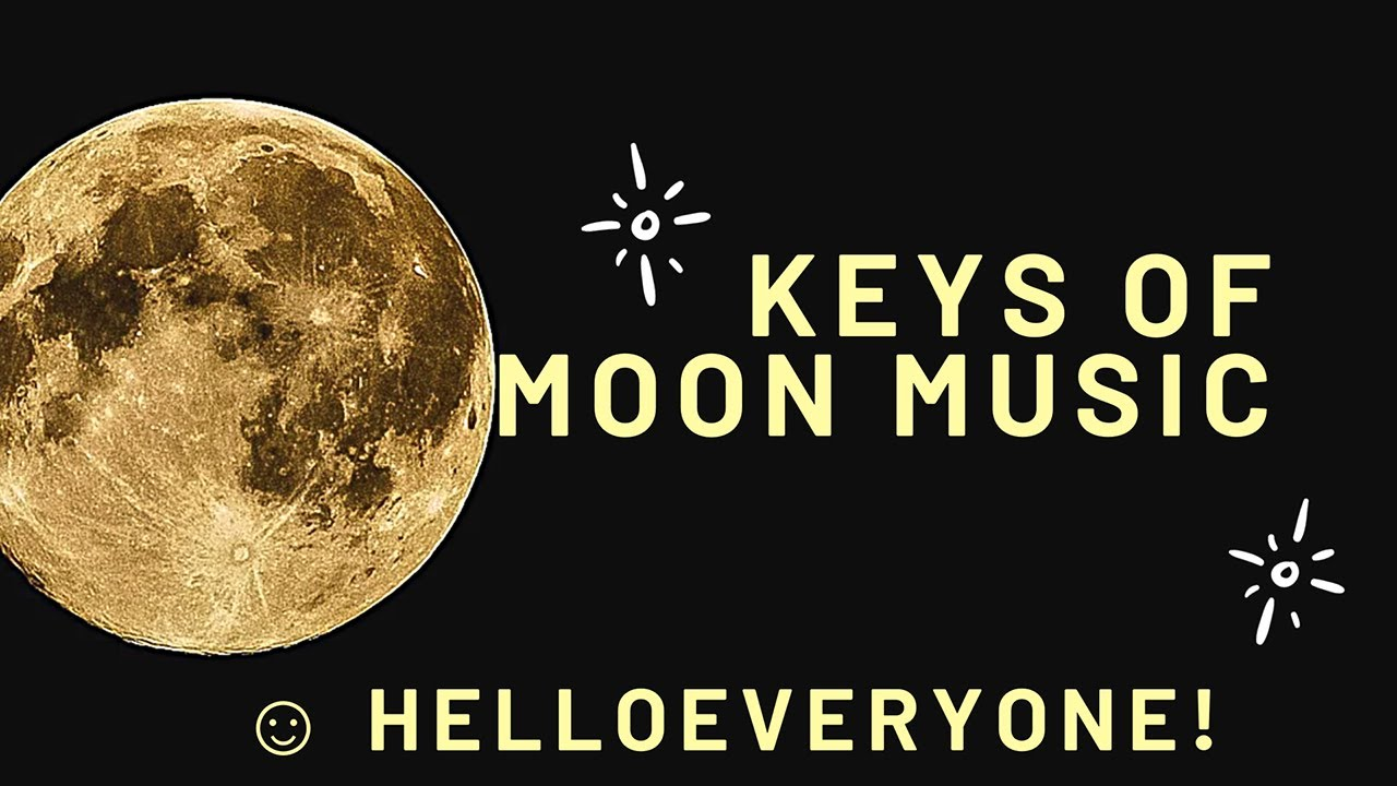 Keys Of Moon Music You Will Definitely Like This Music Flowing Energy Inspiring Epic Music Youtube