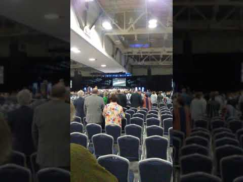 2018 UPCI General Conference, Louisville, KY — Wayne Huntley