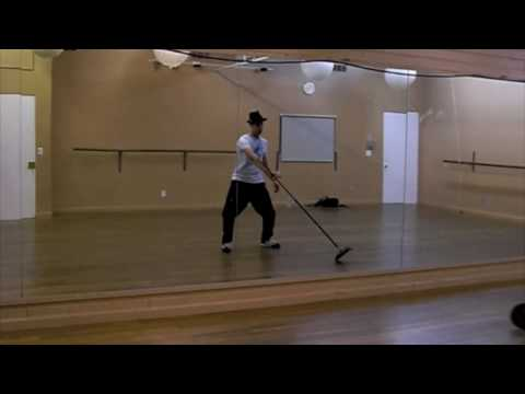 LEARN THE DANCE! (Another Cinderella Story MIC STAND MOVES)