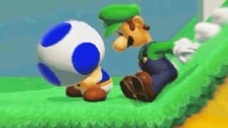 Making Enemies in Cooperative Mario Maker