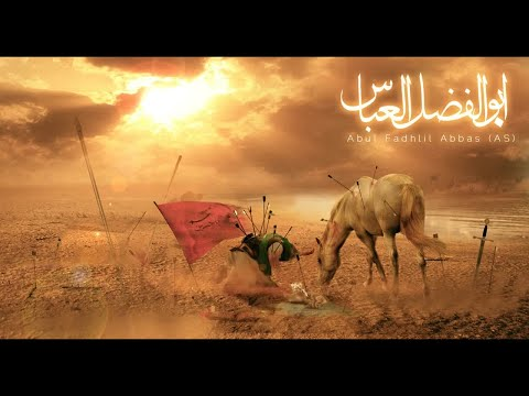 S Haider Mehdi || Ana Al Abbas a.s || اناالعباس ع