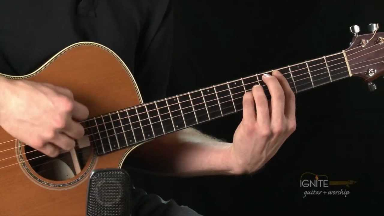 A2 Be And Cm Chords Learn Intermediate Acoustic Guitar Lesson