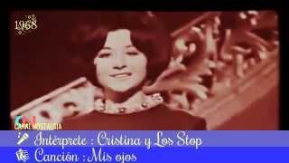 Cristina y los Stop - Mis Ojos
