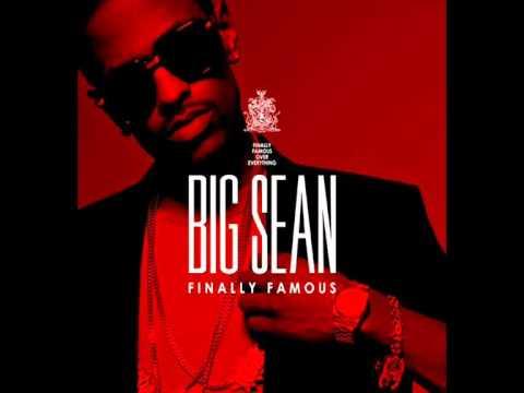 Big Sean - Memories (Part 2) (ft. John Legend)