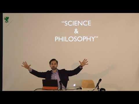 Elie During. Science & Philosophy. 2017
