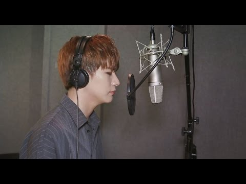 Over and over again (cover by.SeungSik)
