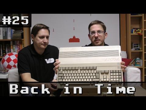 BiT #25: Das Unboxing eines Amiga 500