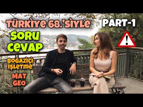 Türkiye 68.'si ile Üniversite Sınavına Yönelik SORU-CEVAP/Matematik/Geometri/Kaynak Önerileri