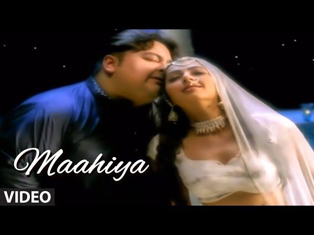 Maahiya Full Video Song  Adnan Sami Feat. Bhumika Chawla