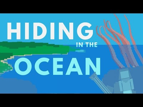 Thumbnail: What's Hiding Deep Within The Ocean?