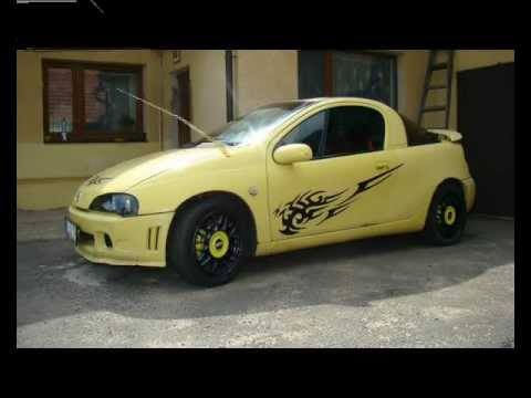 opel tigra tuning project 2012 youtube. Black Bedroom Furniture Sets. Home Design Ideas