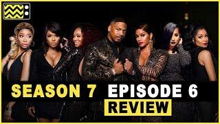 Love & Hip Hop: Atlanta Season 7 Episode 6 Review & Reaction | AfterBuzz TV