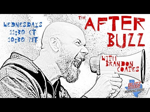 The After Buzz, October 12, 2016