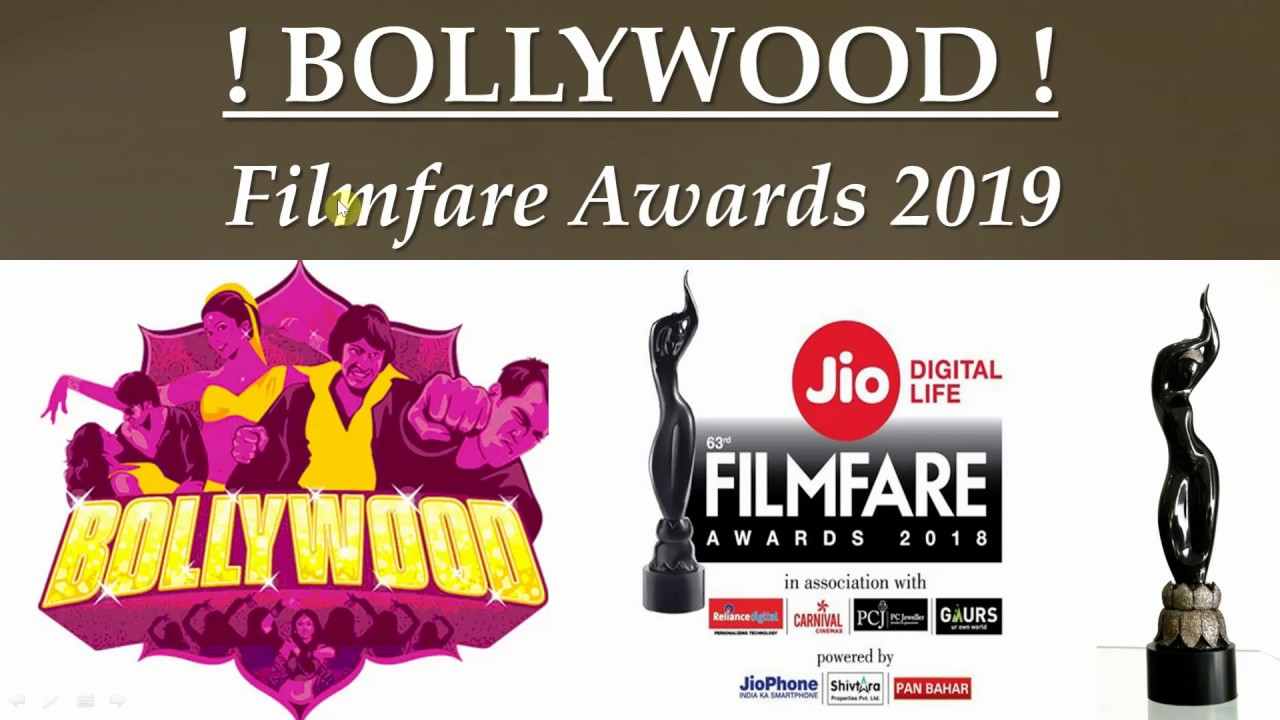 Filmfare Awards 2019 Interesting And Important Facts About