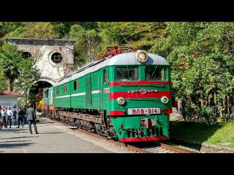 Железная дорога из Армении в Россию в обход Грузии. Какие страны получают выгоду и какую?