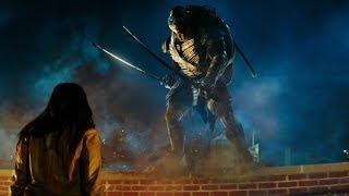 Черепашки ниндзя (2014) смотреть онлайн третий трейлер на русском