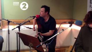 "Manic Street Preachers cover ""Let"