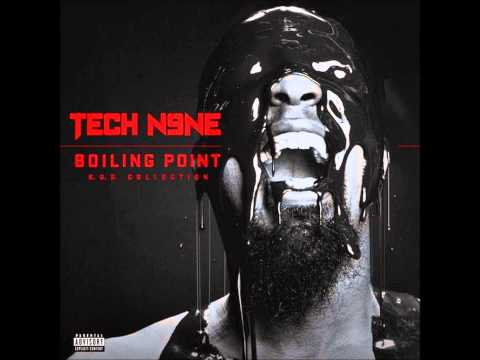 Tech N9ne Fire in the AC 02
