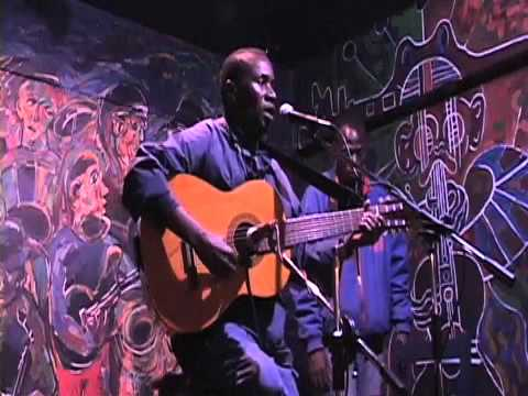 Simba Morri Natti @ The Bohemian [Johannesburg, South Africa / 2006]