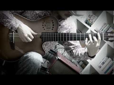 Duas Contas - Garoto (Aníbal Augusto Sardinha) - Solo Guitar - Kosei CHIBA