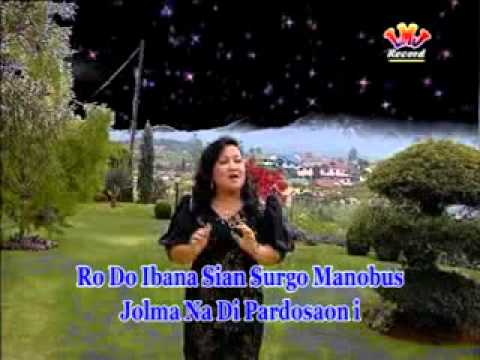 Tina Marpaung - Tole Endehon